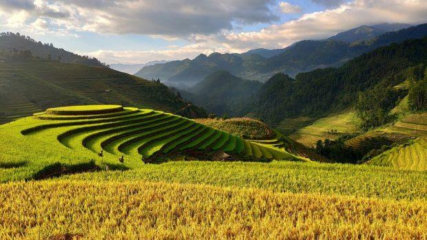 Randonnée aventure au Vietnam: les spots à ne pas rater en 2019