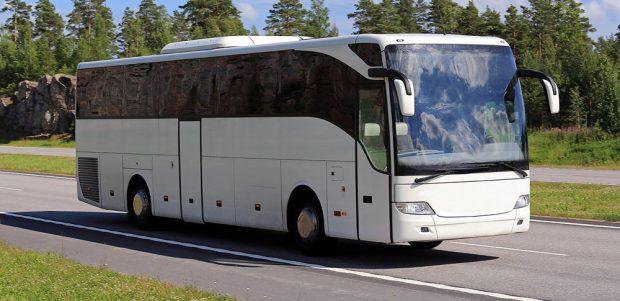Location d'autocars à Strasbourg, louer un bus avec chauffeur