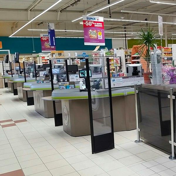 Pourquoi renforcer la sécurité dans votre boutique ?