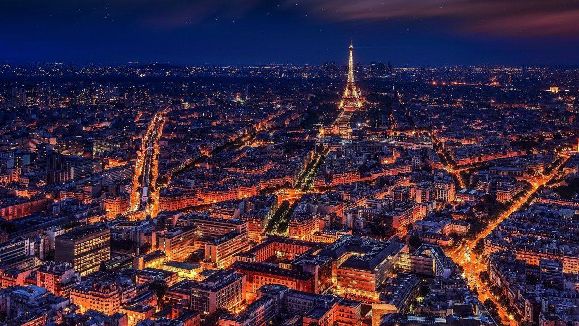 Les 5 meilleurs spots pour des couchers de soleil magiques à Paris