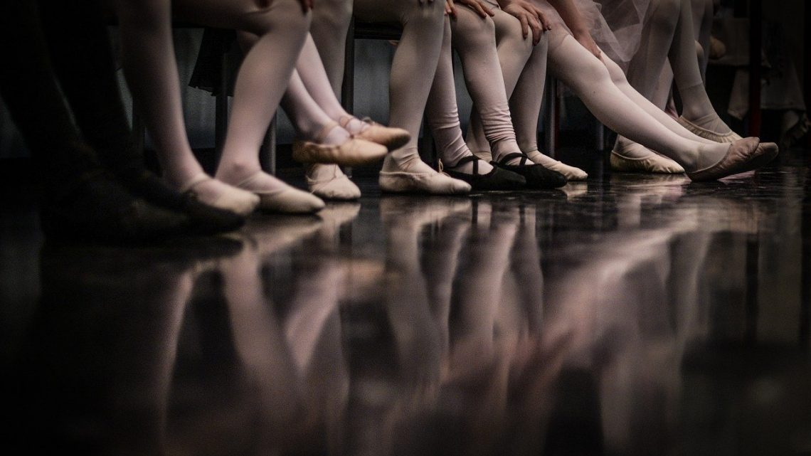 Quels avantages à intégrer une école de danse à Grenoble ?