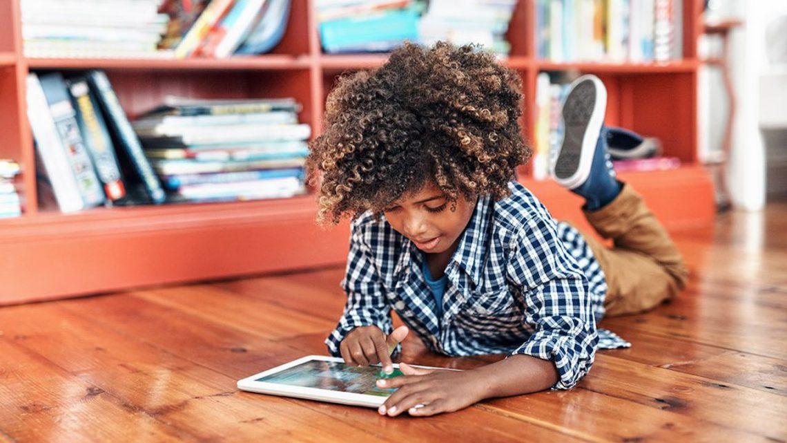 Fixer des limites saines au temps de télévision des enfants