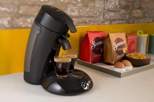 Entretenir votre machine à café