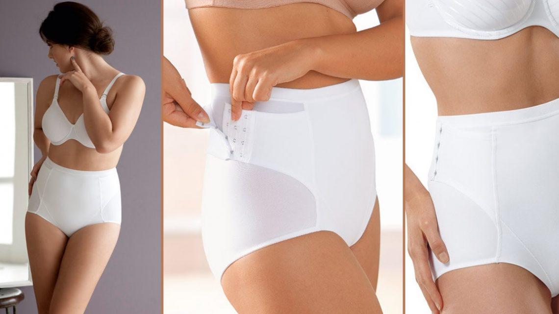 Quelles sont les fonctions d'un panty gainant?