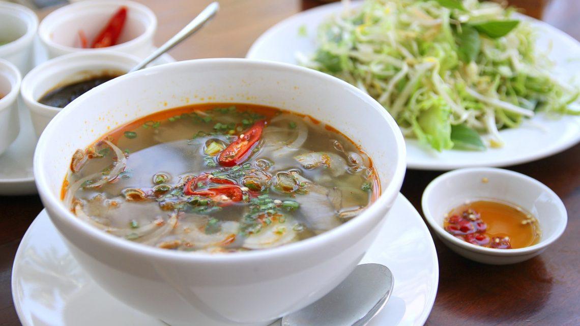 Voyage Vietnam : les gastronomies vietnamiennes