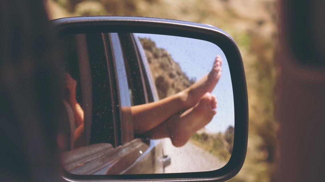 Tips pour préparer un road trip en famille