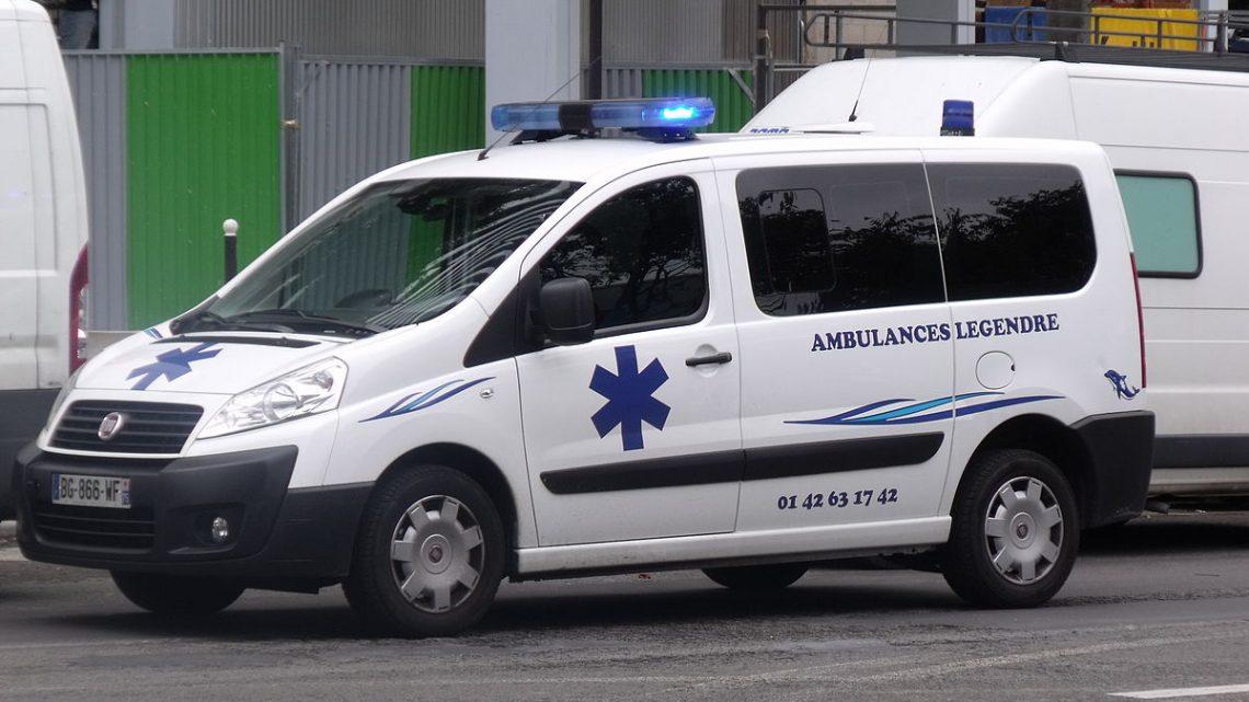 Pourquoi on fait appel à une ambulance