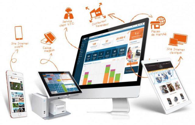 Optimiser le référencement d'un site e-commerce