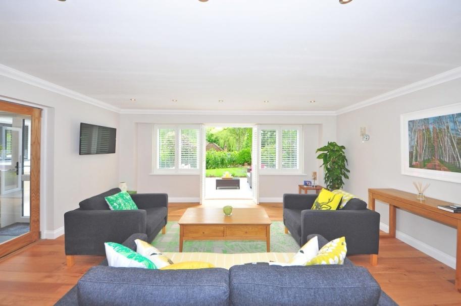 Le tapis, un accessoire de décoration parfait pour sublimer votre intérieur