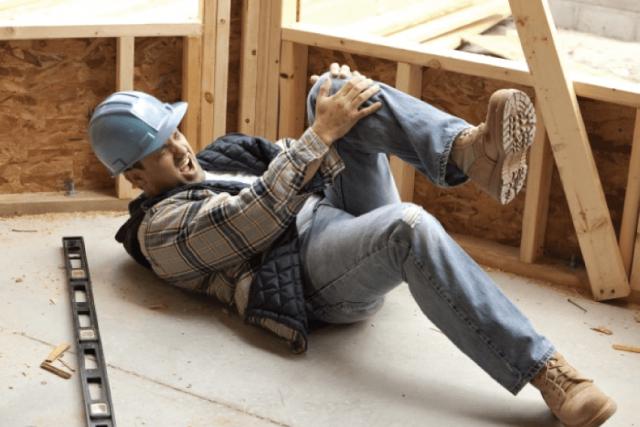 Les indemnités prévues pour les salariés ayant eu un accident de travail