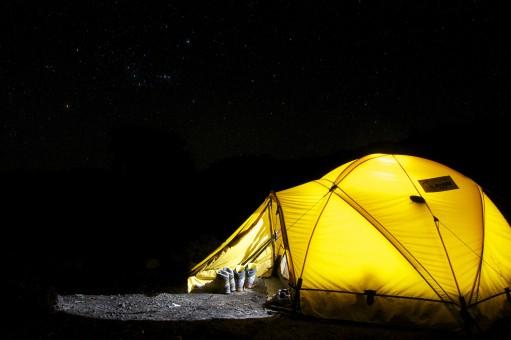 Comment choisir la destination idéale pour ses vacances en camping?