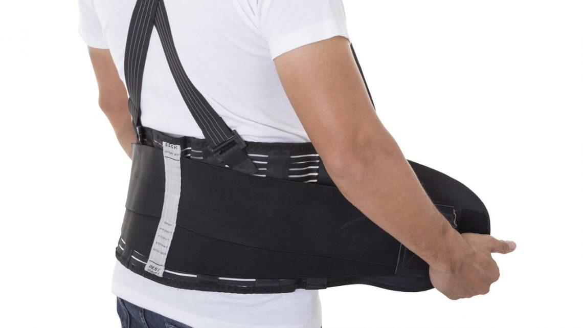 Tout ce qu'il y a à savoir concernant les ceintures lombaires