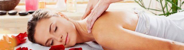 Un massage assis pour bien démarrer la journée