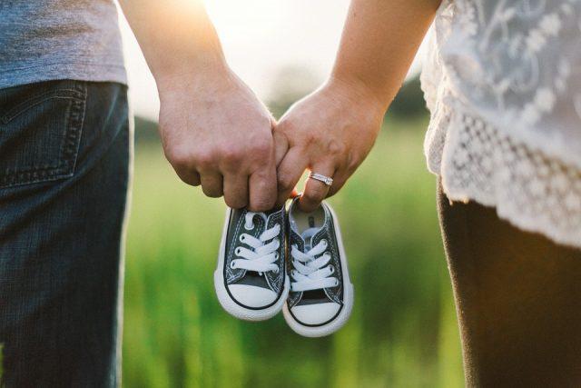 Conseils pour l'achat des premières chaussures de marche de votre bébé
