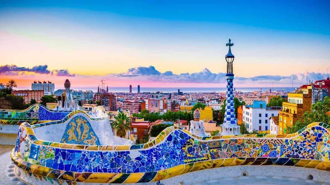 Barcelone, une zone pittoresque pour un séjour en famille